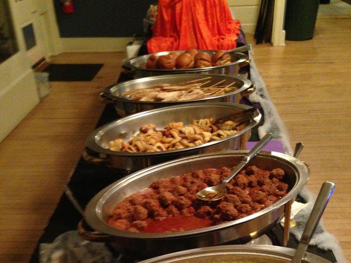 Tmx 1445221217478 Img8777 Lansdale, Pennsylvania wedding catering