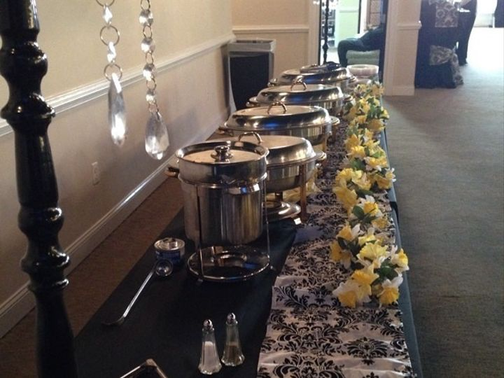 Tmx 1494271918998 Img1682 Lansdale, Pennsylvania wedding catering