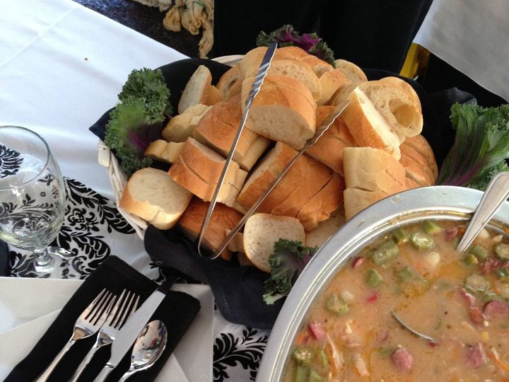 Tmx 1494272045784 Our Gumbo Lansdale, Pennsylvania wedding catering