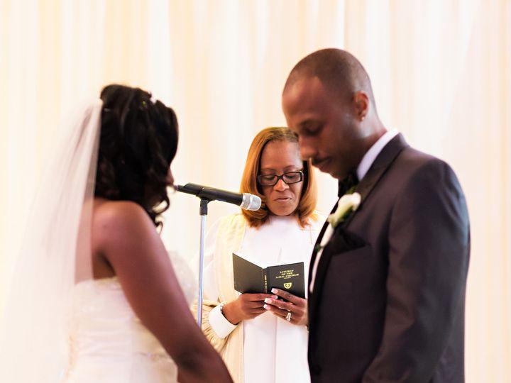 Tmx 1499302223544 Curington Wedding 159 Piscataway, NJ wedding officiant