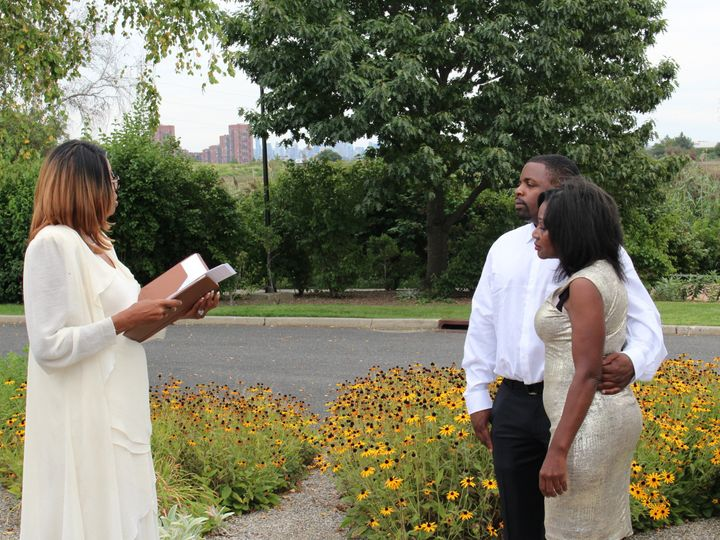 Tmx 1509745719114 Img8569 Piscataway, NJ wedding officiant