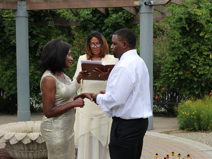 Tmx 1509745919645 Img8623 Piscataway, NJ wedding officiant