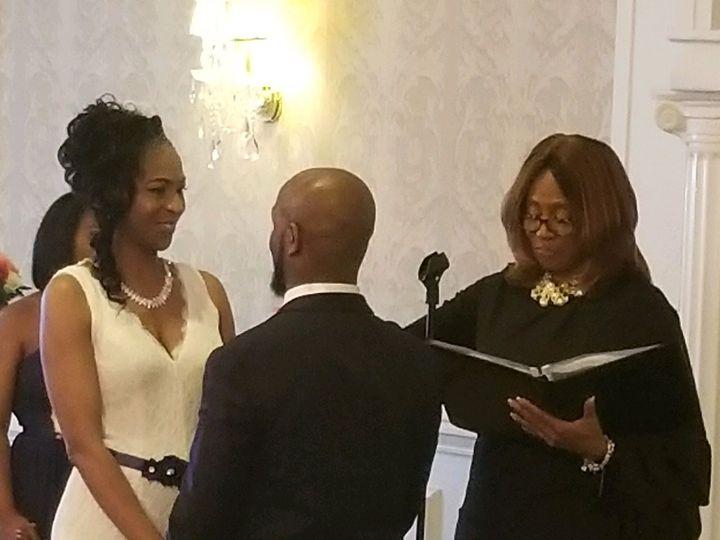 Tmx 1521644740 52668b4a8fc180a7 1521644737 62dd1028a4dcfc9e 1521644735000 1 Wedding Bliss Tami Piscataway, NJ wedding officiant
