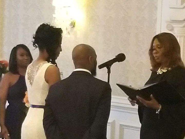 Tmx 1521644854 F0b239df49c22268 1521644852 785820e67775051b 1521644851884 3 Wedding Bliss Timi Piscataway, NJ wedding officiant