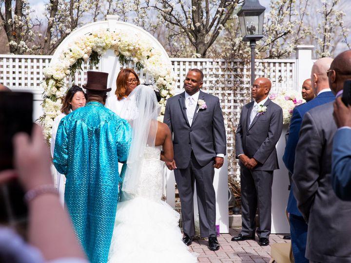 Tmx 1533257894 Ae48fa61c22dc5f1 1533257892 0ff7048431020705 1533257887956 4 Galen Crying Piscataway, NJ wedding officiant