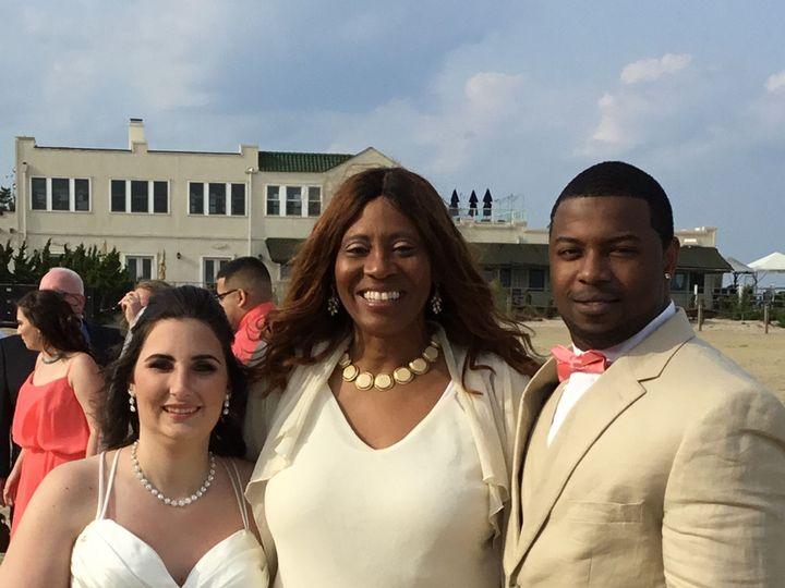 Tmx 1533257931 2efcb7d80d9050b7 1533257929 A708a690233b5862 1533257928440 6 Megan  Piscataway, NJ wedding officiant
