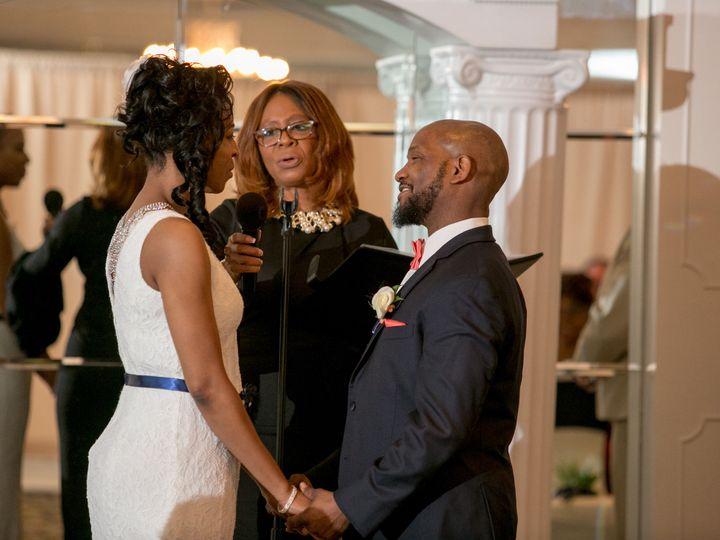 Tmx 1534286543 80ec8a9a8ebe0007 1534286541 Fed264cfbbe120a8 1534286539365 10 Kiman And Tamika  Piscataway, NJ wedding officiant