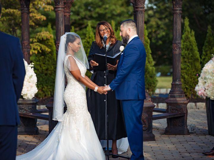 Tmx Daphne And Shaun Weeden Wedding 9 30 2018 Gramercy At Lakeside Manor Daniel Nydick Wedding Photography 502 Of 1049 51 973562 V3 Piscataway, NJ wedding officiant