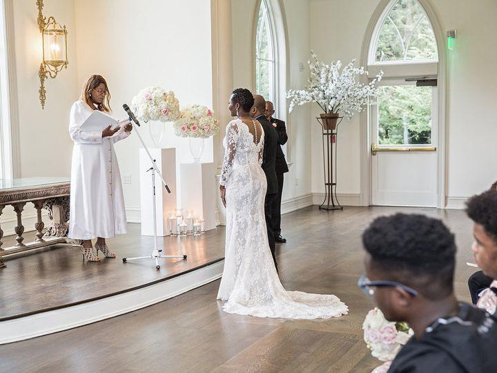 Tmx Ike And Toko1 51 973562 V1 Piscataway, NJ wedding officiant