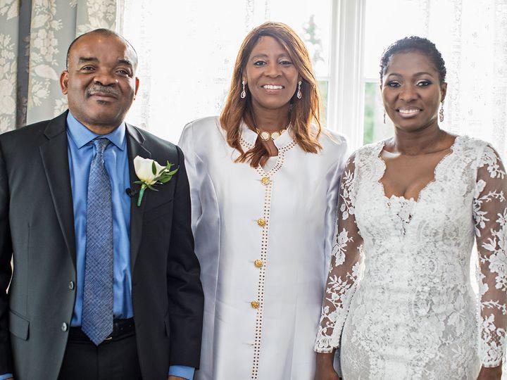 Tmx Ike And Toko 51 973562 V1 Piscataway, NJ wedding officiant