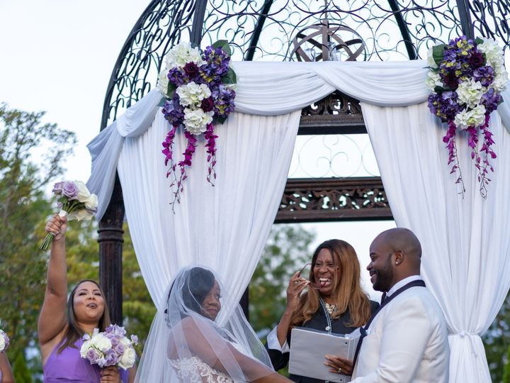 Tmx Ilaughter Mage 276 51 973562 157774687938975 Piscataway, NJ wedding officiant