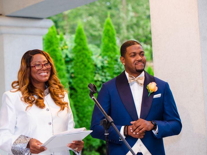 Tmx K And R2 51 973562 157774682228677 Piscataway, NJ wedding officiant