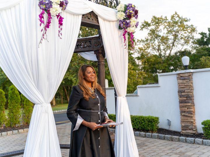 Tmx Sade Image 181 51 973562 157774687314132 Piscataway, NJ wedding officiant