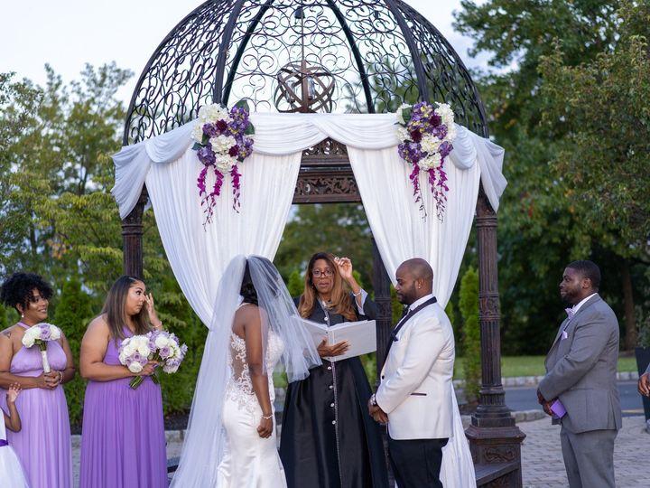 Tmx Sade Ring Image 264 51 973562 157774686460740 Piscataway, NJ wedding officiant