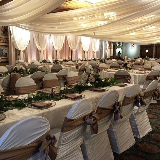 Grand Rapids Wedding Rentals: Special Occasions Inc.