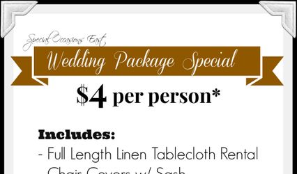 Special Occasions LLC 1