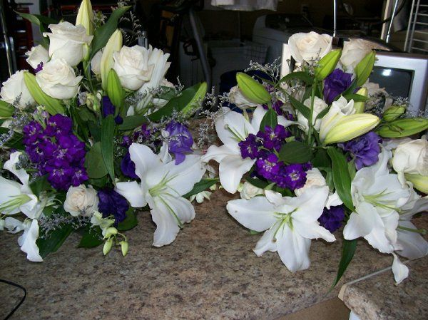 Tmx 1262118627863 ExTABLECENTERPIECE3 Fontana wedding florist