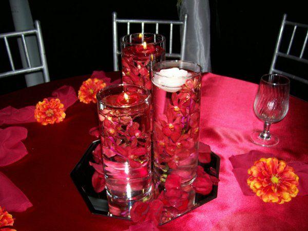 Tmx 1262227046176 BoatWeddingCENTERPIECE1 Fontana wedding florist