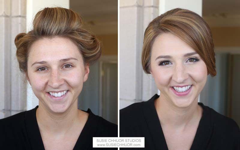 { Susie Chhuor Studios } Your Beauty Dream Team