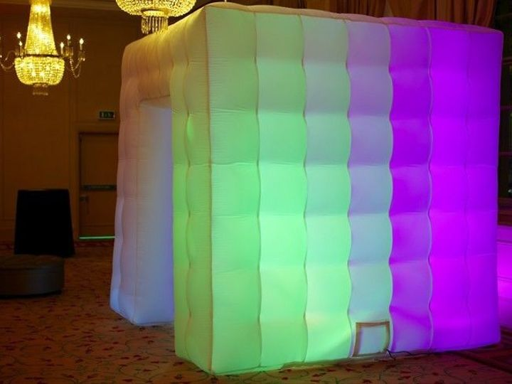 Tmx 1526201704 92c0fb8f7308a509 1487276767456 Inflatable Balsam, NC wedding dj