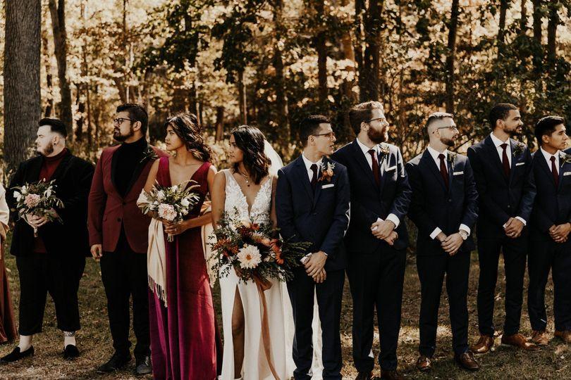 Cleveland Oho Wedding