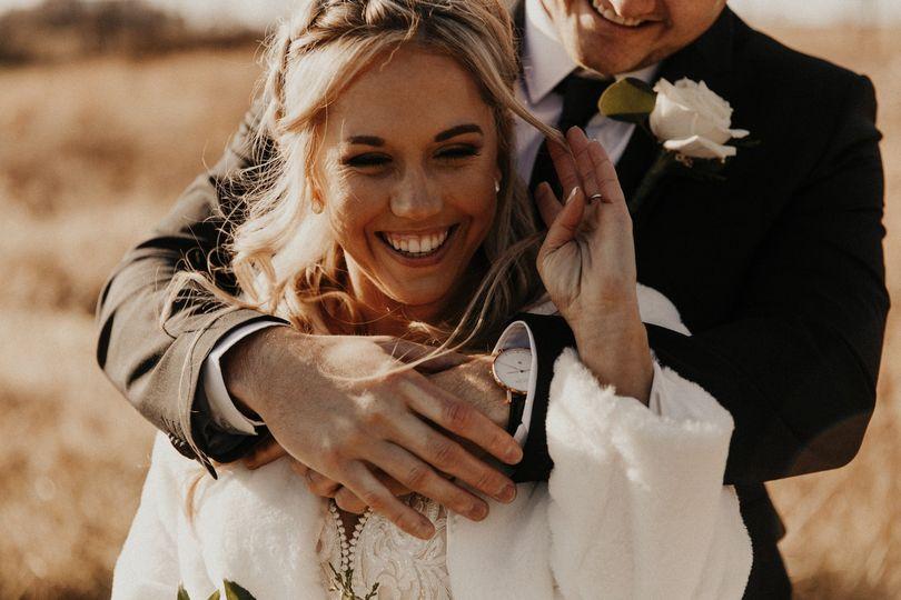 Fort Wayne Indiana Wedding