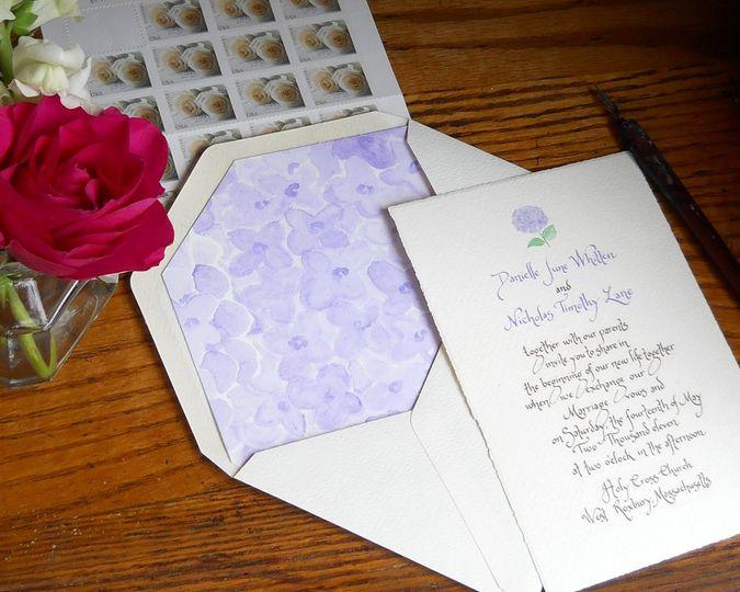 purplehydrangea