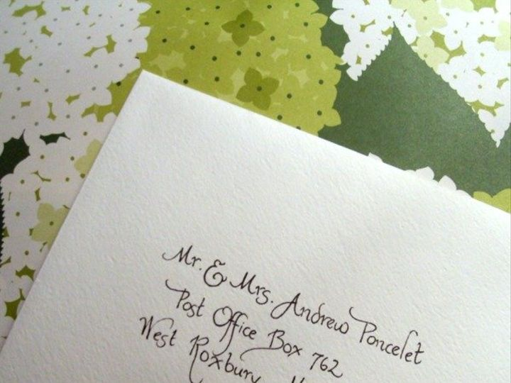 Tmx 1265856355749 Everydayelscalligraphy Greenland wedding invitation