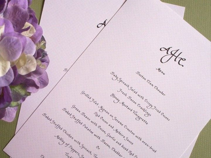 Tmx 1265857475280 Christinemenu Greenland wedding invitation