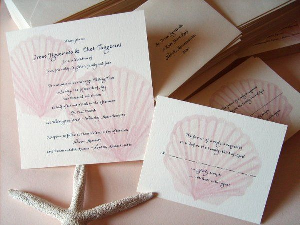 Tmx 1312935701342 Ireneinvite Greenland wedding invitation