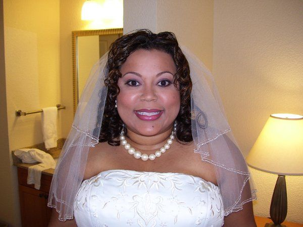 Makeup by Charmayne of MayneStream Makeup Artistry