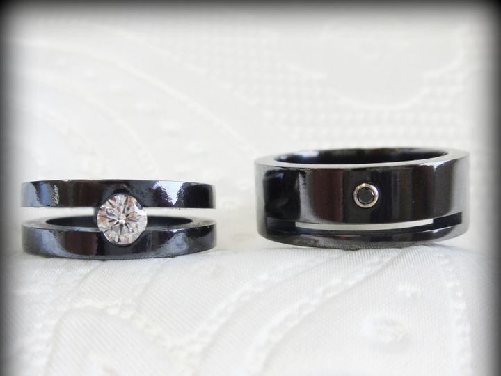 Tmx 1382827754718 Blackmanr023b D R702b V Modesto wedding jewelry