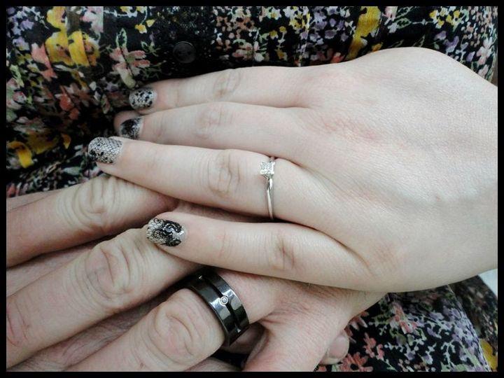 Tmx 1382827757188 Cherylm Modesto wedding jewelry