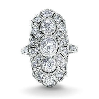 Tmx 1425585692947 Edwardian Ring Modesto wedding jewelry
