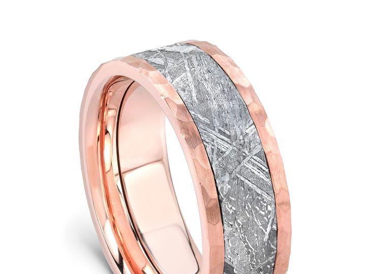 Tmx 1470337923336 Yates062515ring19standingup Modesto wedding jewelry