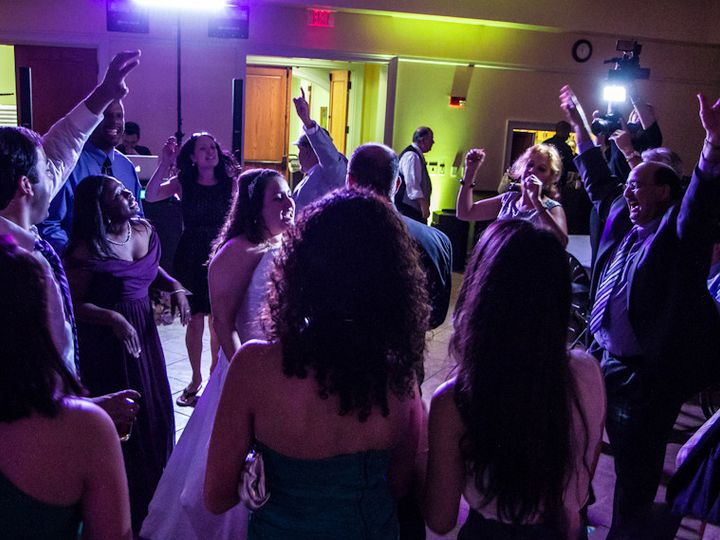 Tmx 1403138958822 Liz  Matt Lester 44 Winter Haven wedding dj