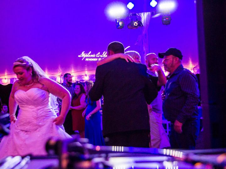 Tmx 1403138982377 Stephanie And Shawn Withrow 20 Winter Haven wedding dj