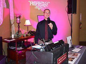 Music De-Lite DJ Service