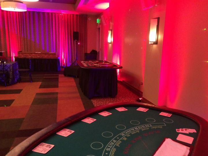 Tmx 1465496197815 Casino Night Pic 1 Olympia, WA wedding dj