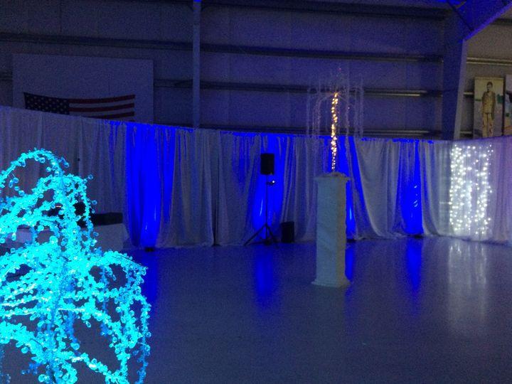 Tmx 1465496263445 Lighting At Olympic Flight Museum Olympia, WA wedding dj
