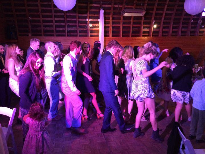 Tmx 1508529669314 Wedding Dance Floor Mood Lighting By Music De Lite Olympia, WA wedding dj
