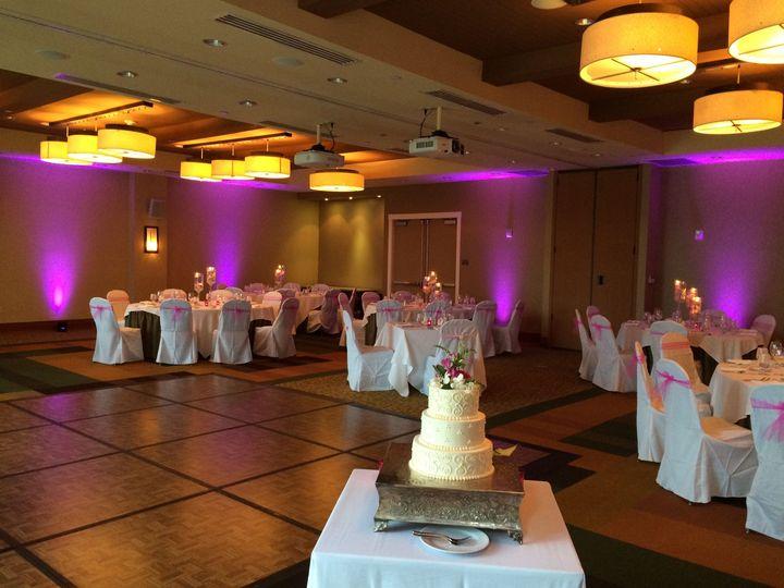 Tmx 1537382257 D85368535ae11628 1537382255 Fcb43e06db3e80ed 1537382260040 11 Custom Uplighting Olympia, WA wedding dj