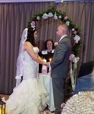 Ceremonies by diane officiant long island ny for Wedding officiant long island