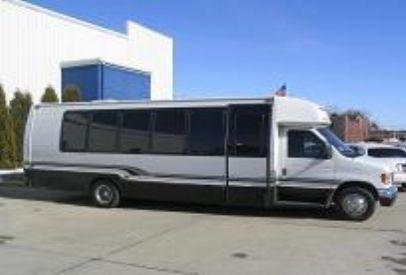 Tmx 1261016873255 BusExt.Pic Canton wedding transportation