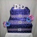 Tmx 1351101941506 FinishedCardbox Bloomfield wedding planner