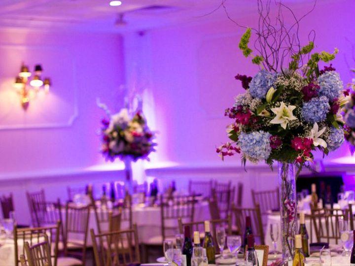 Tmx 1351101941827 FlowersLaureanoWedding Bloomfield wedding planner