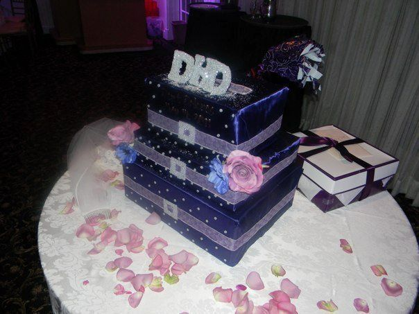 Tmx 1351101983518 CardBoxTable Bloomfield wedding planner