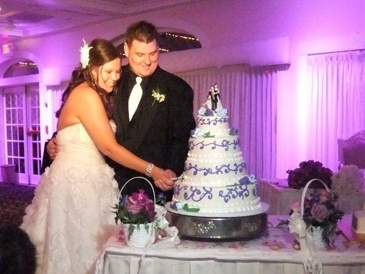 Tmx 1351101985844 DoloresandDanCuttingCake Bloomfield wedding planner