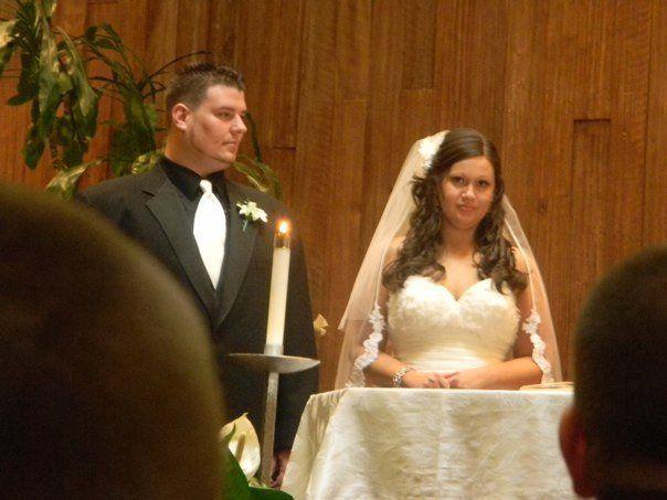 Tmx 1351101986747 DoloresatChurch Bloomfield wedding planner