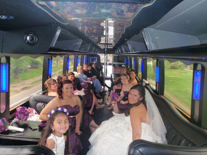 Tmx 1351101987715 Doloresbridalpartylimo Bloomfield wedding planner